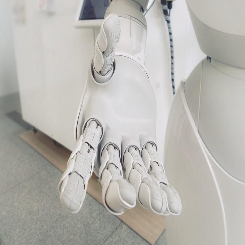 Intel·ligència Artificial (IA) amb Argenta Patrimonios